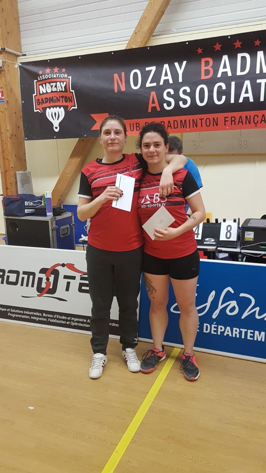 Championnat départemental CD91