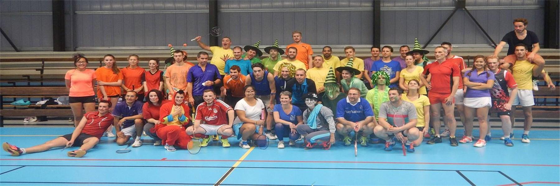 Bondoufle Amical Club Badminton