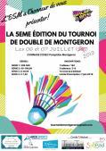 Double Montgeron