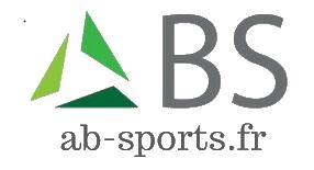Ab sports logo