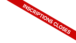 Inscriptions closes