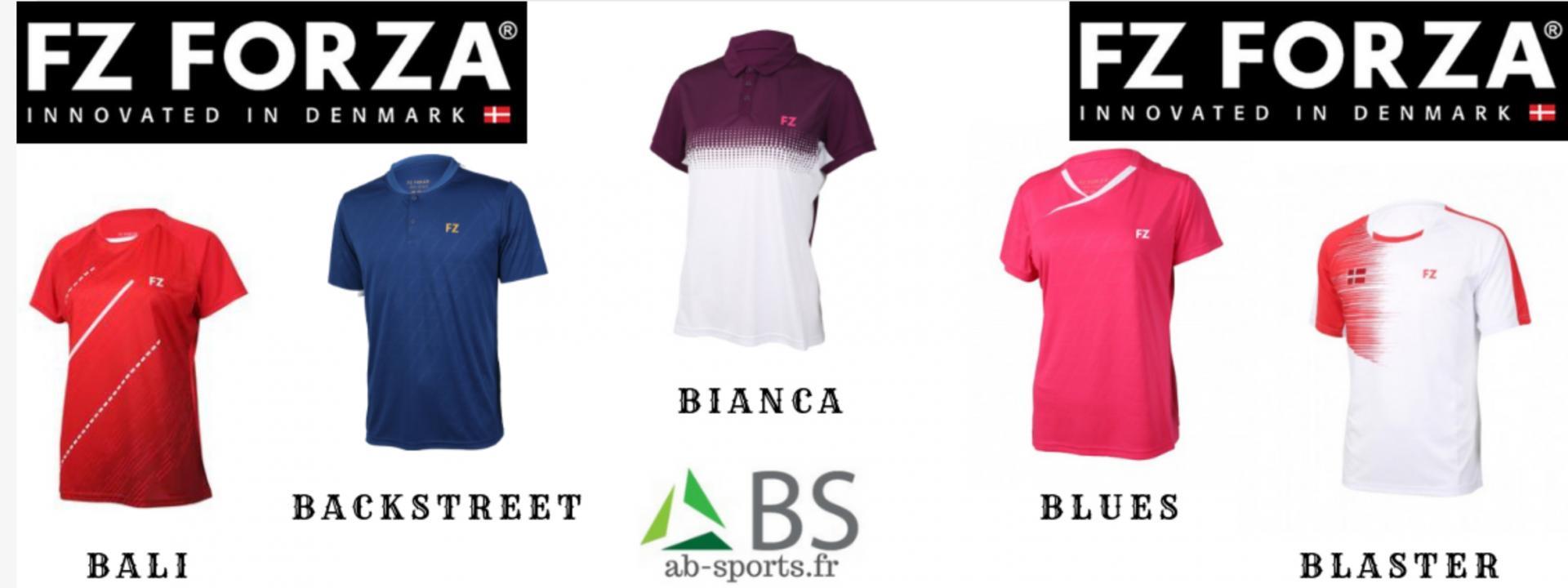 AB-Sport Partenaire officiel du Badabondoufle