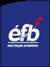 Ecole Française de Badminton ★★