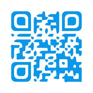 Scanner pour accéder au site de Badabondoufle