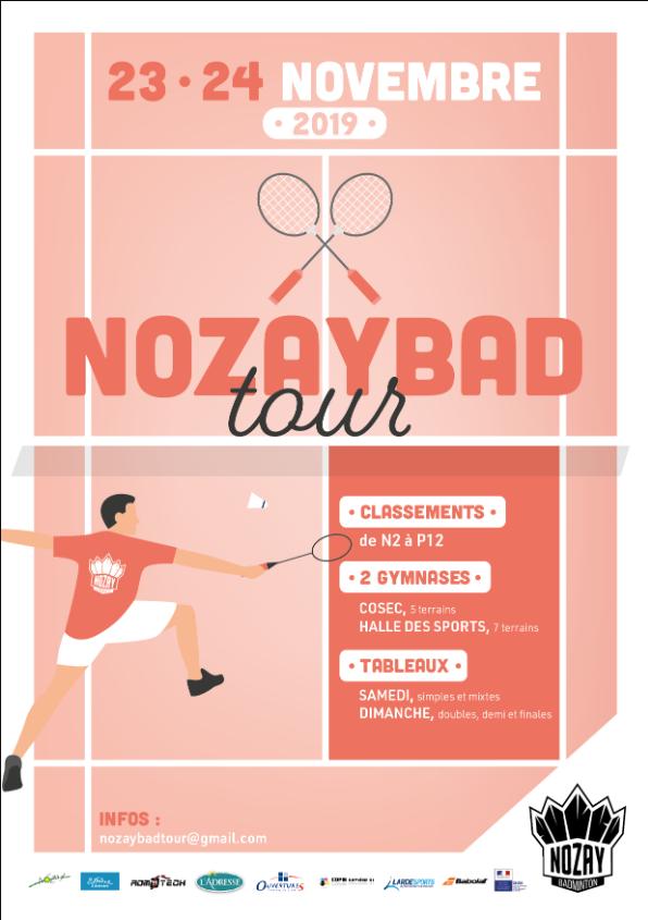 Nozay Bad Tour