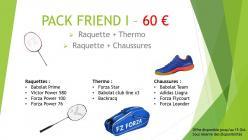 Pack friend i