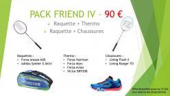 Pack friend iiii