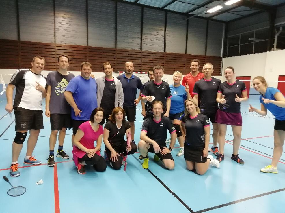 Coupe Essonne Challenger