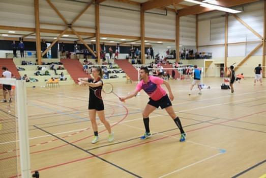 14eme tournoi national de Nozay